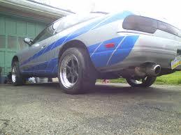 custom nissan 240sx jover nismo 1991 nissan 240sxse fastback 2d specs photos
