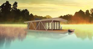 Floating Houses Friday U0027s Submarine And Floating Home Yesicannes Com