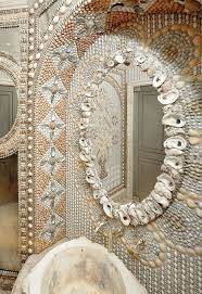 oyster shell mirror ballard vanity and nightstand decoration 97 best mirrors for beach homes images on pinterest framed oyster shell mirror ballard