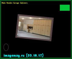 Make Wooden Garage Cabinets by Built In Garage Cabinets 184709 The Best Image Search 10331603