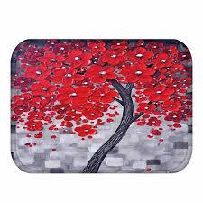 aliexpress buy 40 60cm modern painting tree design