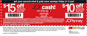jcpenney black friday coupons hair coloring coupons