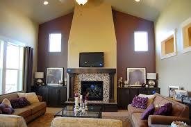 new fireplace paint colors on interior with 13194 for a fresh