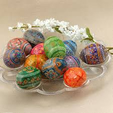 Russian Easter Egg Decorations by Elegant Russian Eggs Decorations Pinterest Egg Easter And