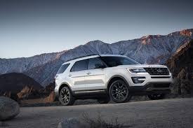 Ford Explorer Xlt 2015 - new 2017 ford explorer xlt appearance package 2015 ford explorer