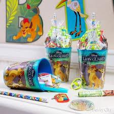 favor cups lion guard favor idea favor ideas lion guard party