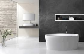 bathroom design for small spaces white wooden cabinet with glass