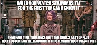 Meme Laura - laura dern star wars the last jedi memes imgflip