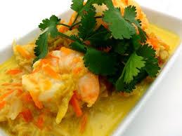 cuisiner un chou vert curry de crevettes au chou vert la tendresse en cuisine