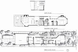 floor plans for narrow lots 50 beautiful floor plans narrow lot homes house plans design