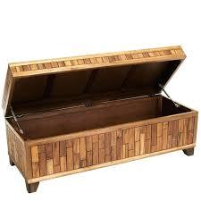 Wood Storage Ottoman Wood Storage Ottoman Wood Ottoman Storage Bed Sensuuri Info
