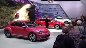 volkswagen barbie four special beetles golf sportwagen alltrack highlight vw u0027s new