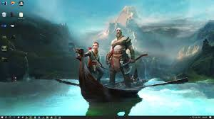 wallpaper engine info wallpaper engine god of war animated background free download youtube