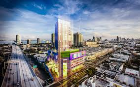 two new hotels set to open in evolving design district miami herald
