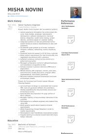 Parse Resume Example by Download Control Systems Engineer Sample Resume