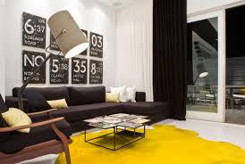 yellow decor ideas yellow contemporary rug decor ideas all contemporary design