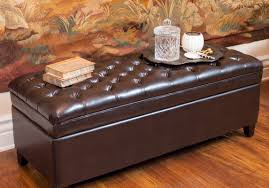bench id f amazing ottoman bench with arms george smith