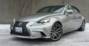 2015 lexus is f sport test drive lexus is 350 f sport the daily drive consumer