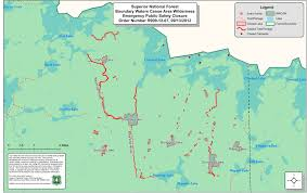 Boundary Waters Map Piragis Northwoods Company Boundary Waters Blog Boundary Waters