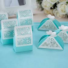 Tiffany Color Party Decorations Tiffany Blue Wedding Party Favors Pcs Tiffany Blue Iron Wedding