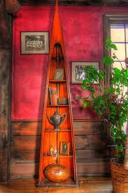 Wooden Boat Shelf Plans by 15 Clever Ideas For Reuse Boats Amazing Diy Interior U0026 Home Design