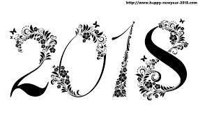 happy new year 2018 greetings unique special happy new year
