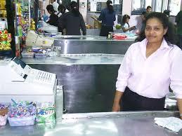 Fancy Word For Cashier Cashier Wikipedia
