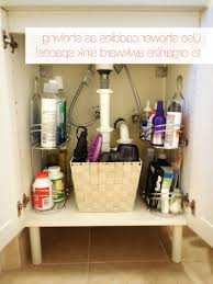 Small Bathroom Organizing Ideas Small Bathroom Storage Ideas