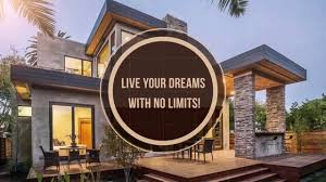 design your dream house inside and out youtube