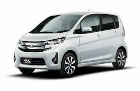 mitsubishi indonesia mitsubishi ek wagon debuts in japan automotorblog