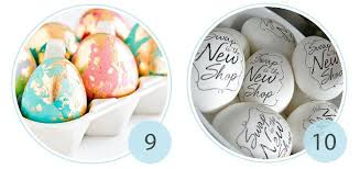 Decorating Easter Eggs With Tattoos by 60 Easy Easter Decoration Diy Rilane