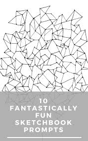 ridiculously simple faux mosaic animal art u2022 craftwhack