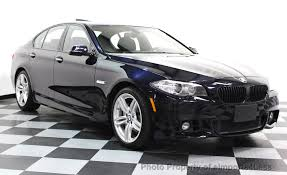 bmw 5 series m sport package 2014 used bmw 5 series certified 535i xdrive m sport awd
