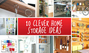 Home Storage Solutions 101 Organized Home Home Storage Solutions U2013 Bradcarter Me