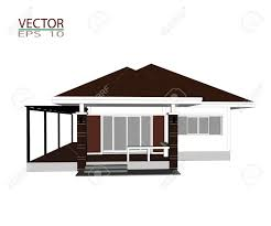 houses drawings drawings design houses and furniture royalty free cliparts vectors