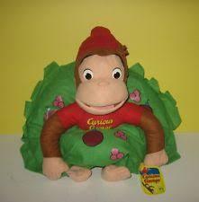 kellytoy curious george toys ebay