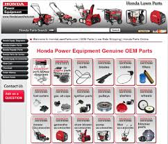 june 2012 honda lawn parts blog