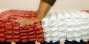 materasso con molle insacchettate come scegliere il materasso a molle insacchettate materassi