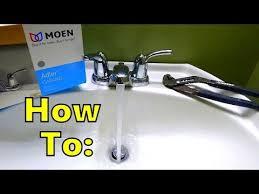 replacing bathroom sink faucet replacing bathroom sink faucet drain stopper p trap pipes