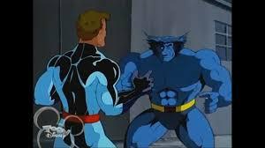 X Men Kink Meme - x men cartoon series men iceman x men the animated series