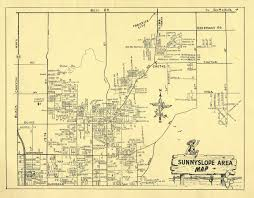 Phoenix Airport Map by History Adventuring How Cactus Road In Phoenix Arizona Got Its Name