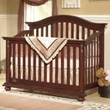 Cocoon Convertible Crib Baby S Cocoon 1000 Series Crib Nursery