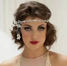 how to do 20s hairstyles for long hair 1920s hairstyles history long hair to bobbed hair intended for