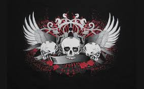 pixel halloween skeleton background skull desktop backgrounds group 82