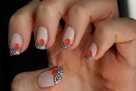 25 simple and beautiful japanese 3d nail art u2013 nailkart com