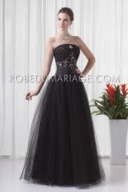 robe de soir e pour mariage pas cher robe de soirée pas cher pour mariage tulle sans bretelle robe pas