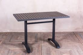 Bbq Tables Outdoor Furniture by Outdoor Dining Table Patio Furniture Peppermill Interiors