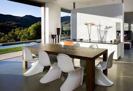 22 modern dining room decorating ideas with contemporary vibe