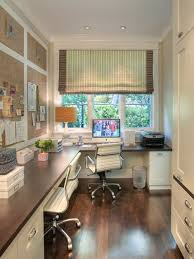 Home Office Built In Furniture Home Offices With Built In Desks Houzz