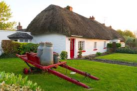 Thatched Cottage Ireland by Irish Cottage Pictures Cottage Images Gallery Cottageology